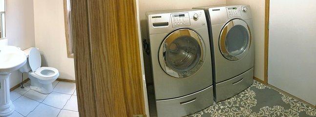 Baño 3 y de lavandería