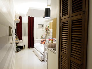 Apartment 7B near Ayala Center Cebu