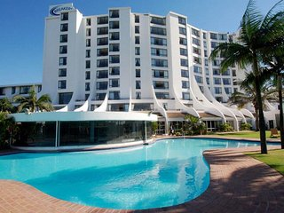 211 Breakers Resort Umhlanga Rocks. South Africa