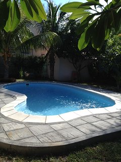 TIP TOP VILLA WITH PRIVATE POOL (Not shared)