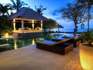 Villa Asmara - Lovina Beach - Bali