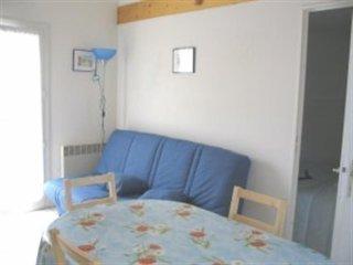 Residence le Lagon Bleu - Maison de type 2 mezzanine avec patio / 4 personnes