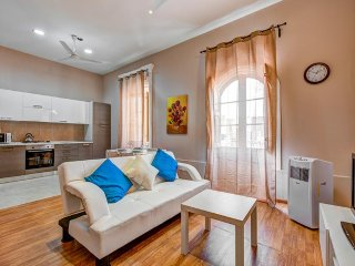 Mainstay, cosy Sliema apartment