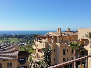 Beautiful apartment with panoramic  seaviews - SENORIO DE CIFUENTES