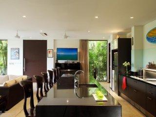 Surin Gardens - Gocce Pacific
