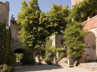 Castello Di Montalto - 4 bedroom Villa in Chianti