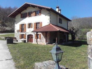 Casa rural totalmente equipada