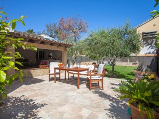 ROSALIA - Chalet for 8 people in Puerto de Alcudia