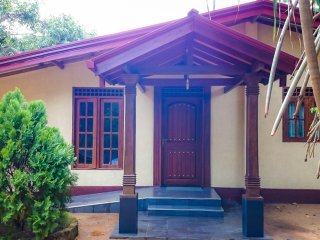 Nylander Homestay for your first day in Sri Lanka