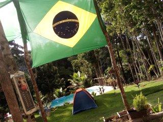 Brazil long term rental in State of Bahia-BA, Arraial d`Ajuda