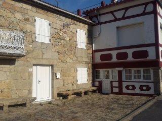 Maison de campagne Coirón (proche Sanxenxo)
