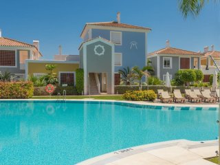 Appartement pour 4 personnes, avec piscine
