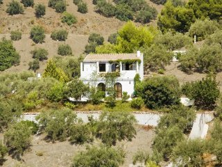 Old Andalusian Cottage for 4 Persons