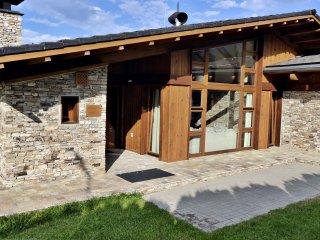 Villa Nest of Pirin Golf Holidays Club
