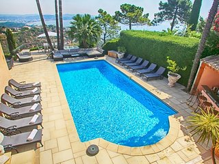 Beautiful Villa in Cote D'azur - Theoule Sur Mer