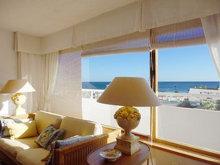 WATERFRONTMALAGA 5C WiFi,Golf, TV-SAT, Pool, Parking, Air-condition,Minigolf