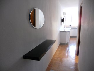 Apartment 1st Line Beach, Puerto Marina, Intenet access and parking, satellite