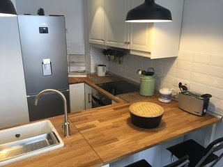 Triana Cottage Sleeps 2 with Air Con and Free WiFi - 5677320