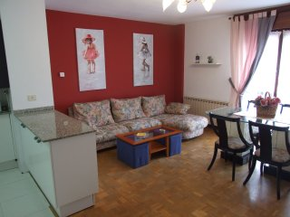 Large apartment in Villavivciosa to enjoy seven nights from 280 euros