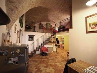 Loft del 1500 in centro strorico