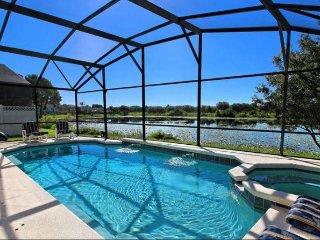 Lakeside Paradise, 2 FULL Master Suites