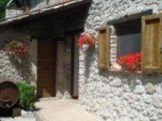 Azienda Casale Valenzano in prossimita`di Rieti