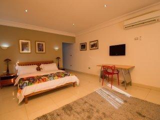 Ozidu House - Penthouse, alquiler vacacional en Abuja