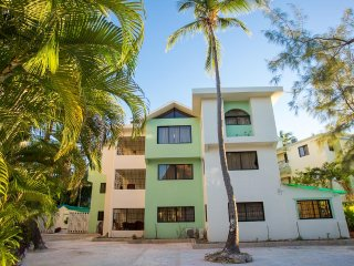 Riviera Punta Cana Eco travelers House - 1bedroom apartment