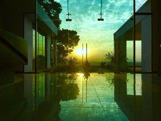 Hermoso, Seguro y Moderno Penthouse especial para viajeros de Negocios