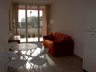 Holiday Apartment in San Rocco II Residence - 1B1.7