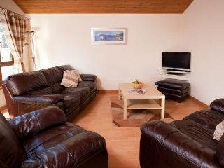 Copper Beech Lodge - Tree Lodges