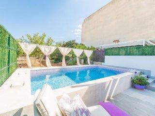 CA SA TIA - Villa for 6 people in Binissalem