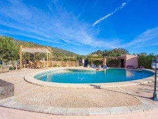 ES BALLADORS - Villa for 6 people in Lloseta