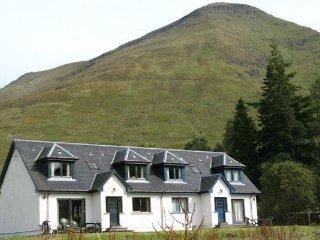 Stob Binnein Cottage - Stob Binnein