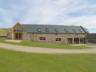 The Byre - The Byre