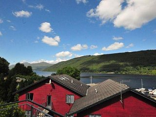 Taymouth Marina  - No. 2 Lawers View