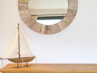 Beinn Bhreac - Luxury marina apartments - Tay Apartments: Beinn Bhreac, Doran