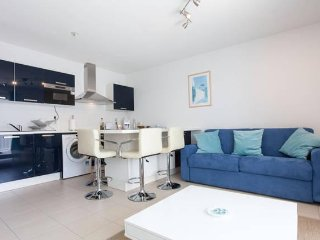 NEW!!! Cannes Maria, appartement 4 personnes