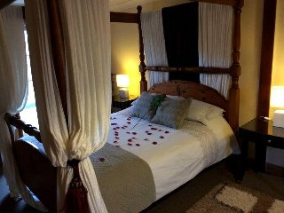 Romantic luxury lodge in the heart of Yorkshire - Wild Oats