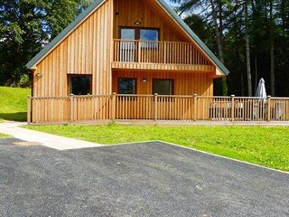 Lord Galloway 35 - Beautiful lodges situated on Scotland's magnificent West Coas