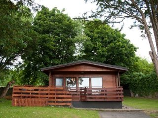 Birch 23 With Hot Tub, Newton Stewart