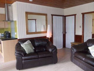 Birch 18 With Hot Tub, Newton Stewart - Beautiful lodges situated on Scotland's
