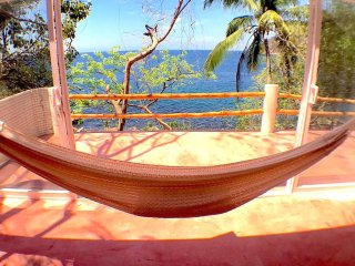 Pura Vida Ecoretreat Room 8