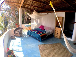 Pura Vida Ecoretreat Room 7