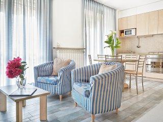 Residence Domaso & Spa - trilocale SUPERIOR