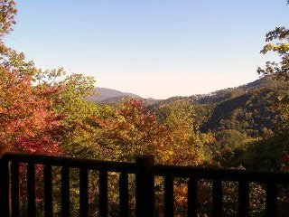 Smoky Mountain Dreams is truly a 'dream' come true.