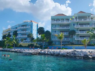 Blue Bay Hotel Curacao The Ocean