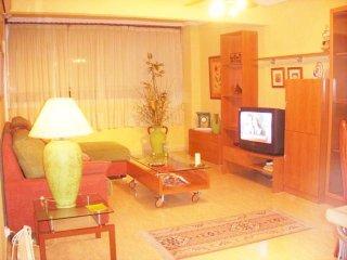 Acogedor apartamento en el Centro de Alicante