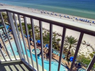C-809 Boardwalk Beach Resort
