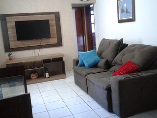 Apartamento 2 quartos no Bueno